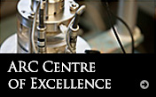 ARC Centre of Excellence